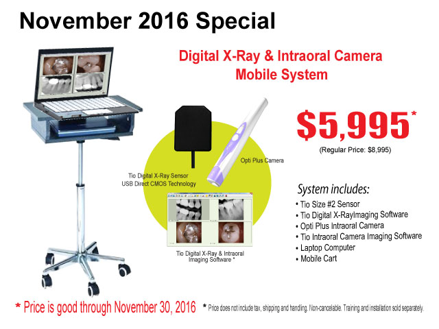 November Promotion 2016